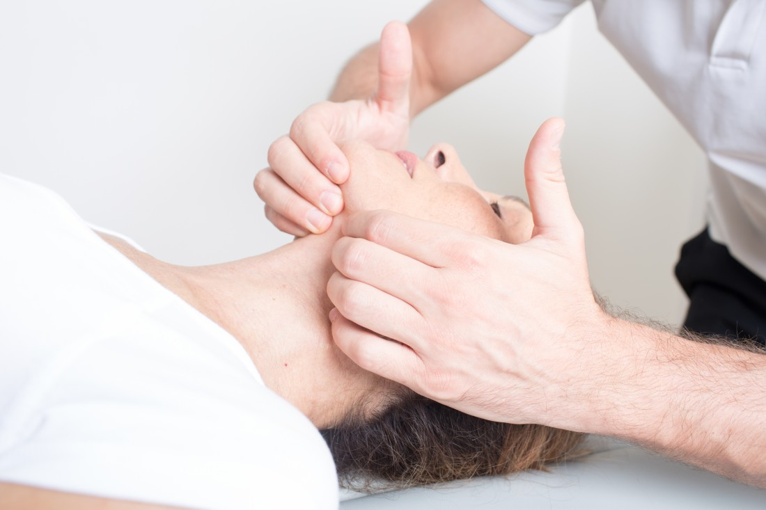 Kaakklachten / Orofaciaal therapie